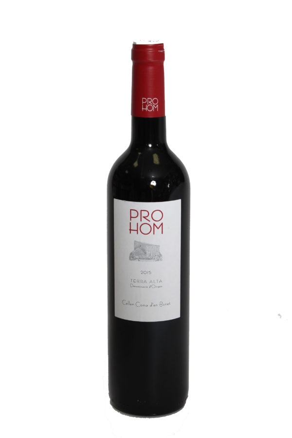 Prohom-red-wine