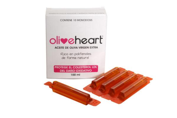 OLIVEHEART
