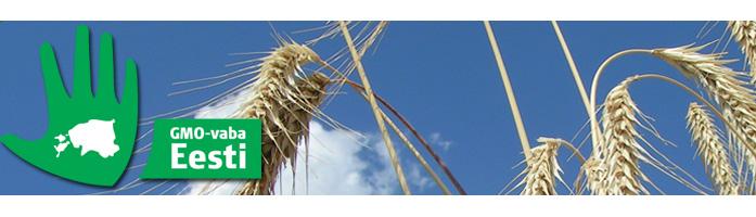 GMO-VABA EESTI