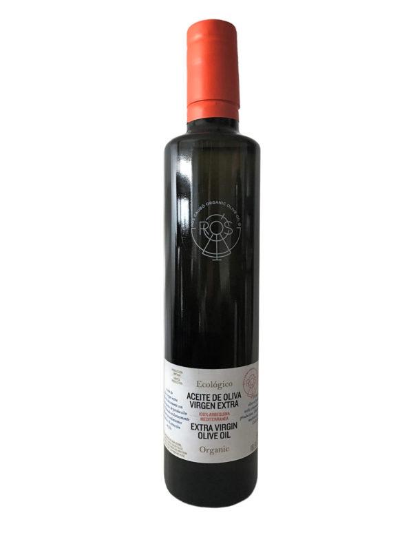 filtreeritud orgaaniline külmpressitud oliiviõli